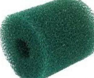 تولید فیلتر های اسفنجی در دانه بندی های مختلف